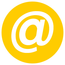 icon tandartsrenet mail